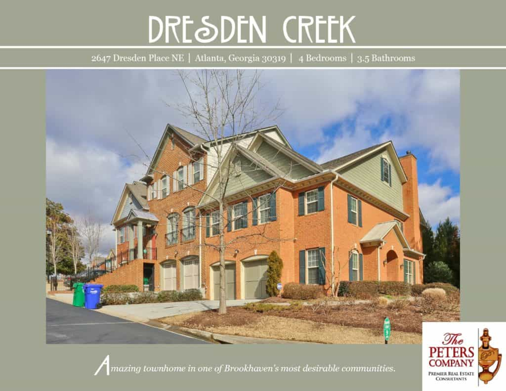 2647 Dresden Place NE Flyer front