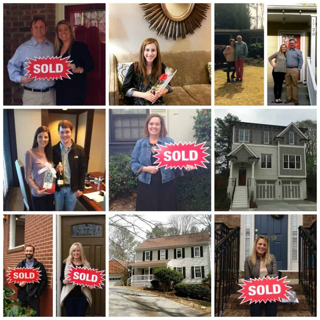 March 2015 Homebuyers