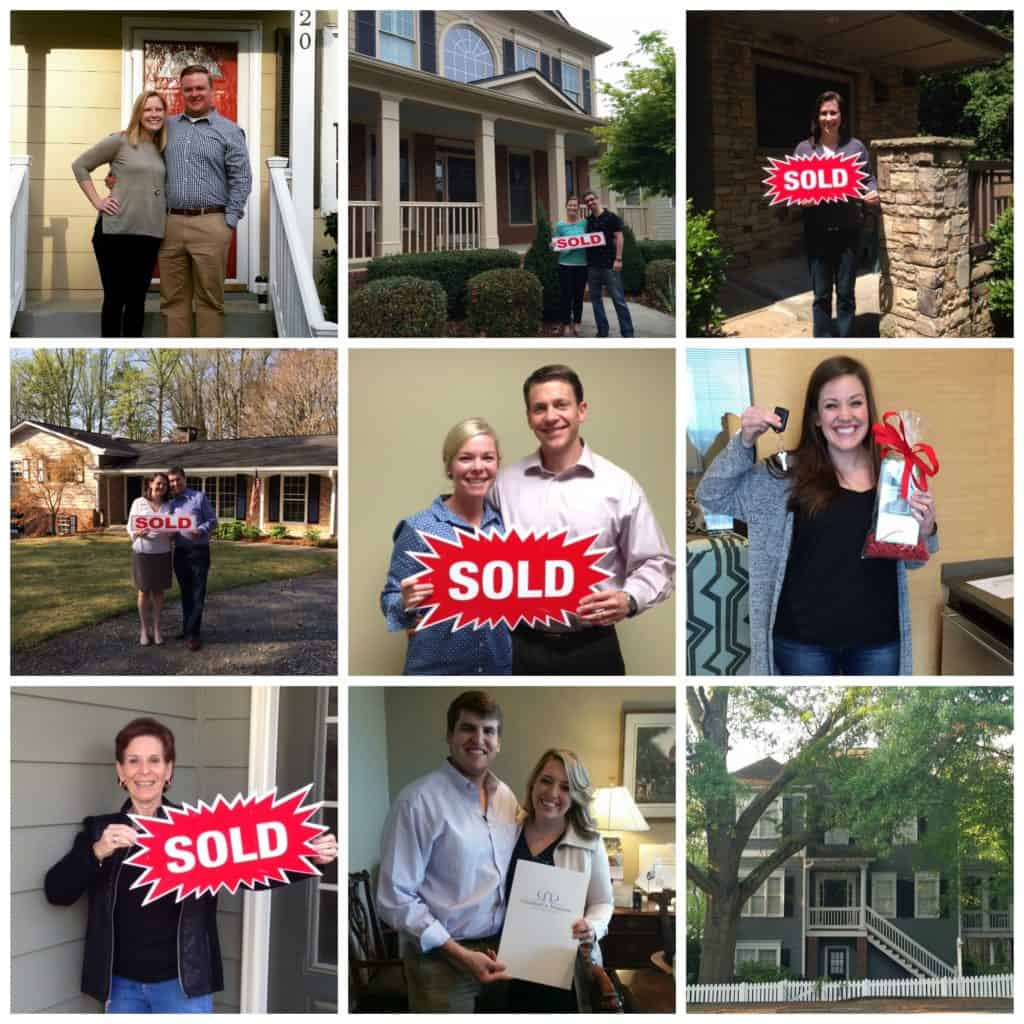 April 2015 Buyer Collage