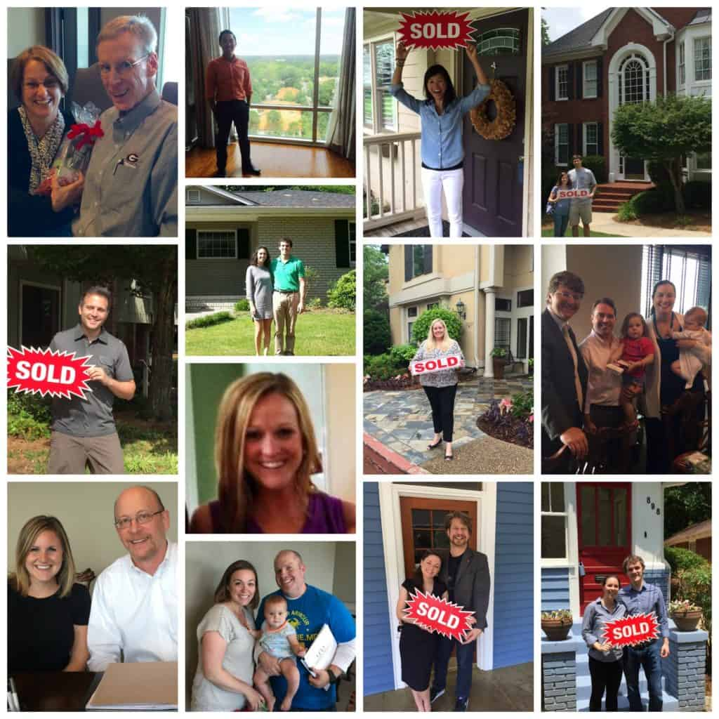 May 2015 Home Buyers