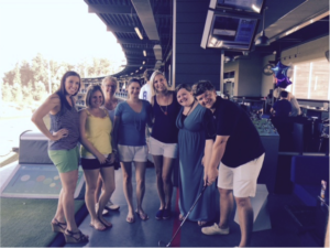 Top Golf Peters Co